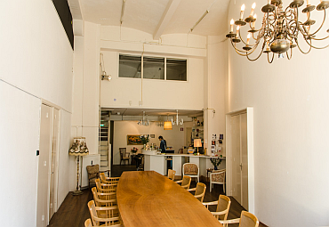Lobby Fijnhout Amsterdam
