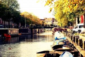 Jacob van Lennepkade Amsterdam Oud West