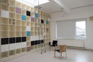 Kantoorruimte te huur in Amsterdam Oud West Fijnhout
