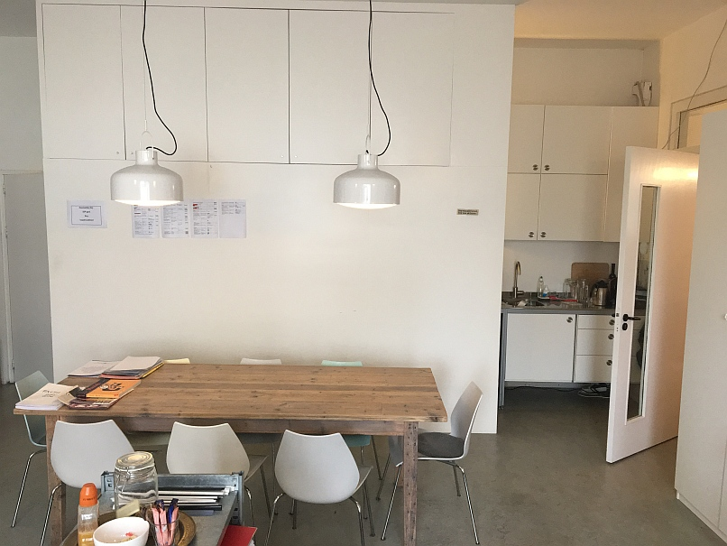 kantoorruimte te huur Amsterdam